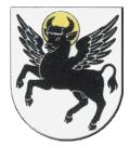 Dévény címere