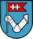 Nyitra címere