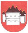 Bajmóc címere