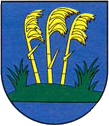 Bős címere