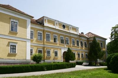Amadé kastély
