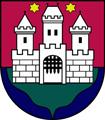 Komárom címere